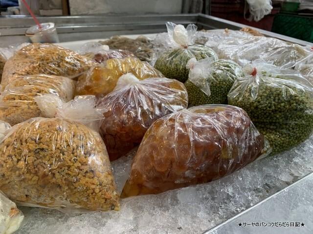 シラチャ朝市場 Muang Si Racha Food Market (9)