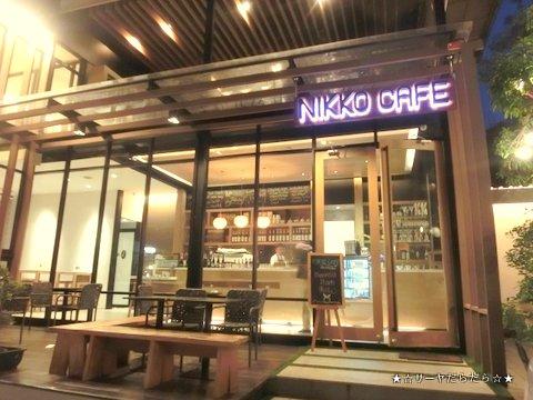 ekkamai Nikko Cafe 日光カフェ バンコク