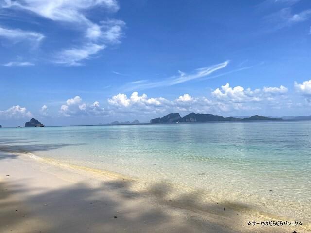 Kradan island クラダン島 (2)