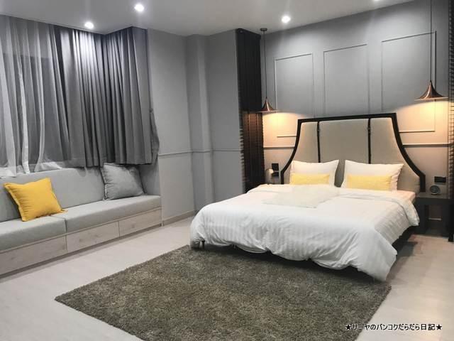 パラ PALA Residence バンコク 家族向け コンドミニアム (26)