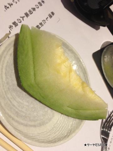 小樽寿司 バンコク 10