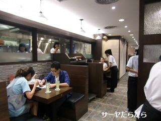 20100619 ちゃぶ屋 とんこつらぁ麺 6