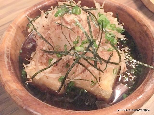 banya hanare ばんや はなれ バンコク 和食 (4)