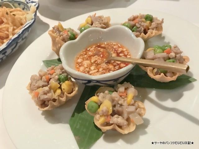 MADAME SHAWN タイ料理 バンコク オシャレ (8)