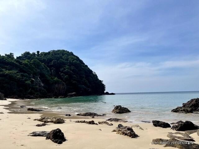 sunset beach サンセットビーチ グラダン タイ (1)