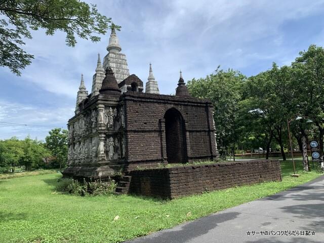 ムアンボラーン タイ旅行 サムットプラカーン (16)