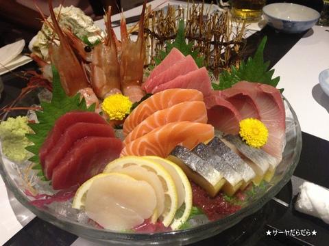 小樽寿司 バンコク 2