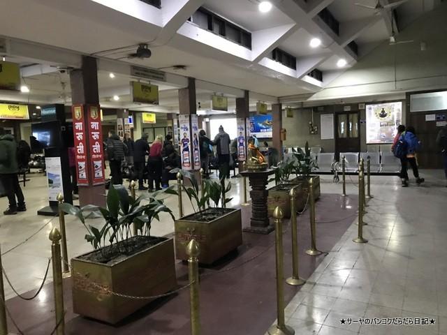 everest tour エベレスト遊覧飛行 カトマンズ ネパール (13)