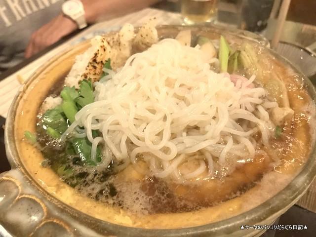 sanriku zushi 三陸 寿司 郷土居酒屋 バンコク (9)