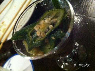 20110718 日本酒会 福寿 16