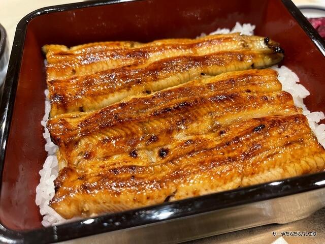Unagi Washoku Mido 鰻 和食 深道 (9)