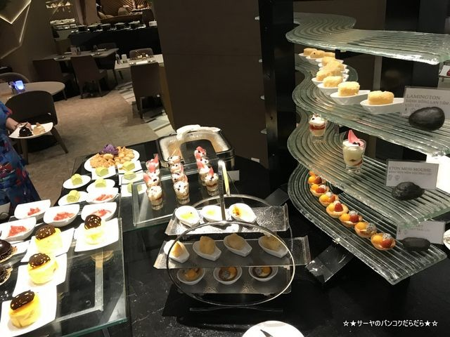 seafood buffet インターコンチネンタルニャチャン ビュッフェ (14)