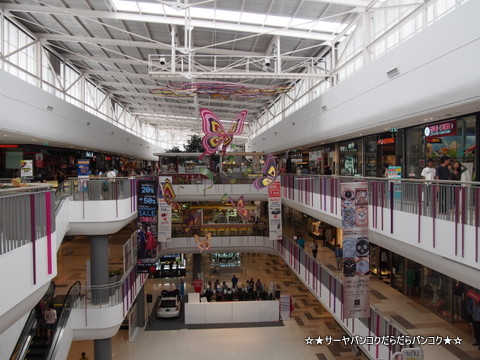 CentralFestival Salaya バンコク サーヤ