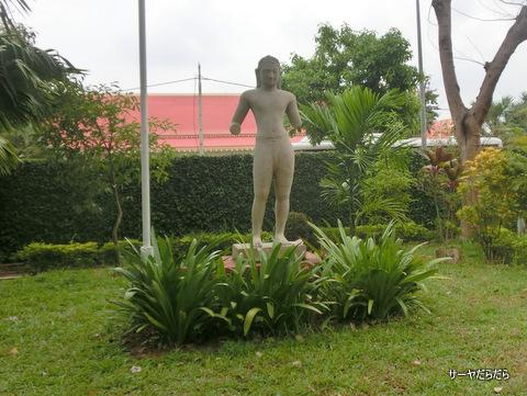 国立博物館 プノンペン カンボジア