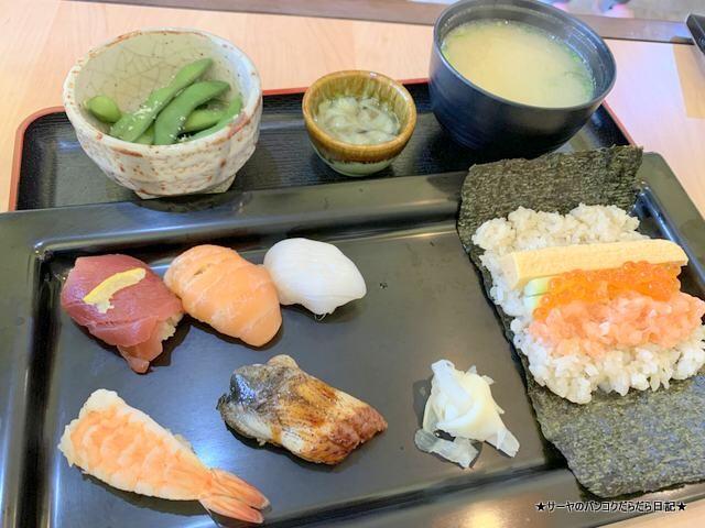tanaka suisan 田中水産 ランチ (7)