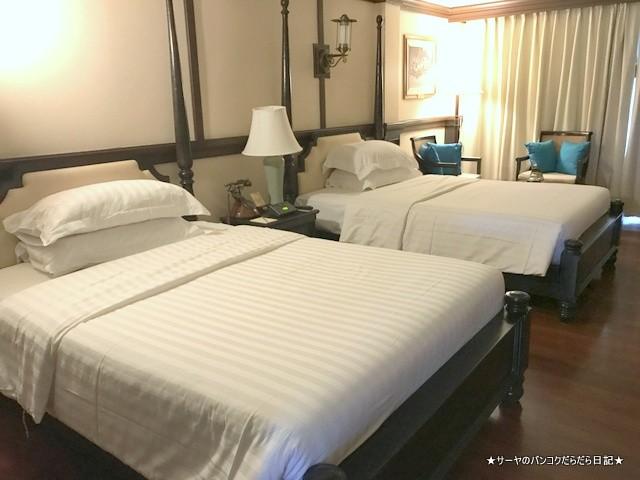 Wora Bura Hua Hin Resort & Spa ホアヒン (4)