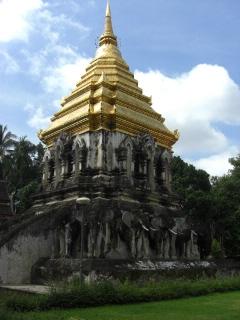20081008 Wat Chiang Man 5