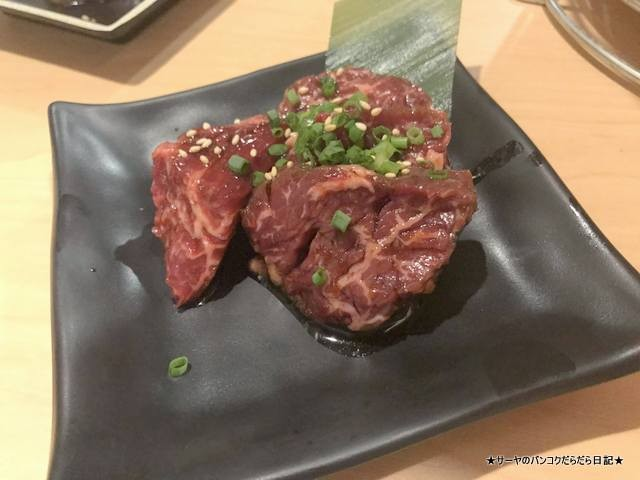 ホルモン 平嶋 バンコク hirashima yakiniku 焼肉 (5)