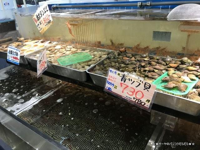 サーヤ 北海道 海鮮市場 北のグルメ お土産 (5)