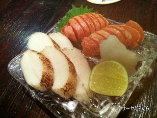 20110718 日本酒会 福寿 6