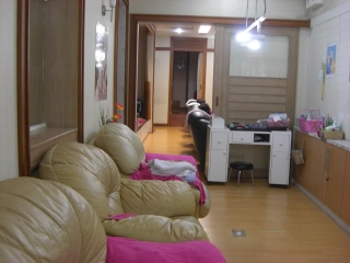 20100118 TOKYO NAIL 2