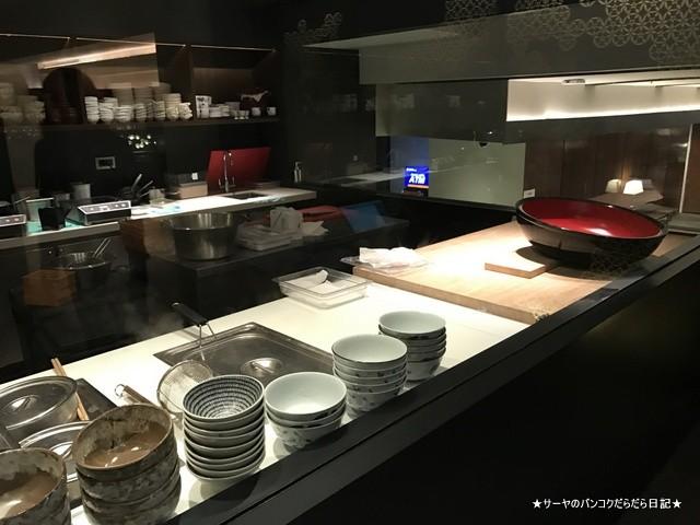 Soba factory 蕎麦 バンコク 二八 (7)
