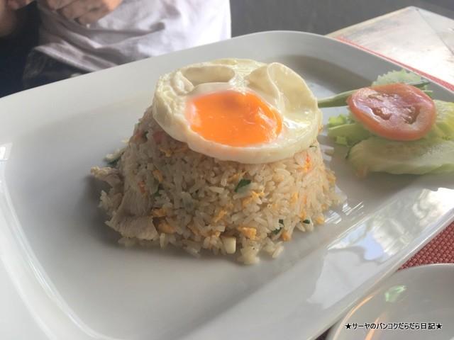 クラビ タイ Krabi 秘境 レストラン (8)