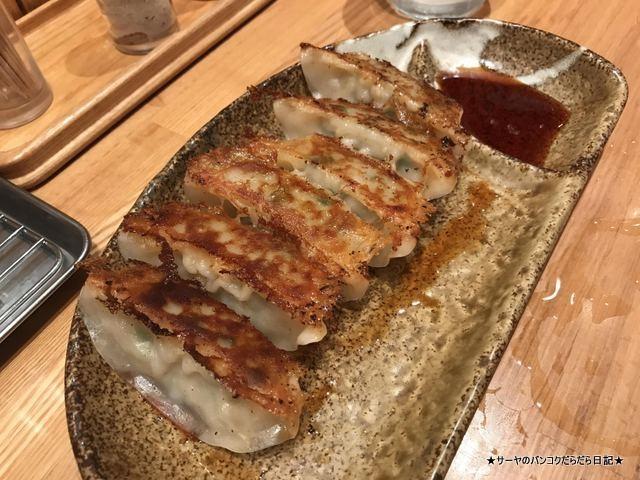 えびそば一幻 sapporo ramen shinchitose サーヤ バンコク (7)