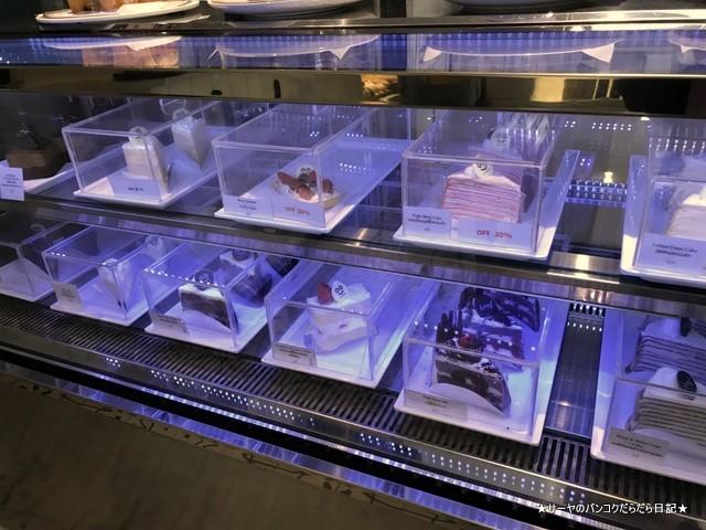0 Loaf Bakery  Cafe Soi Lengkee パタヤ ベーカリー (6)