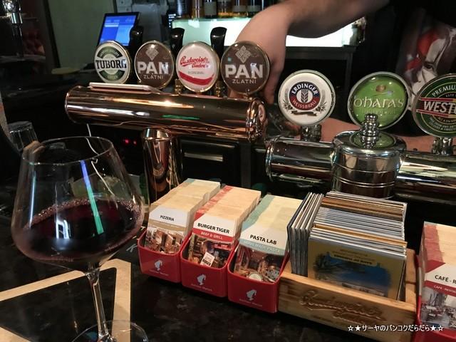 Irish pub Karaka カラカ ビール ドゥブロブニク (4)