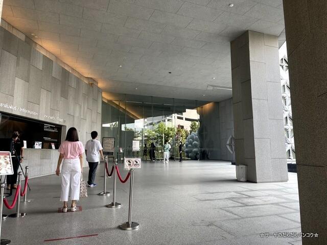 バンコク現代美術館 MOCA Museum of Contemporary Art (1)