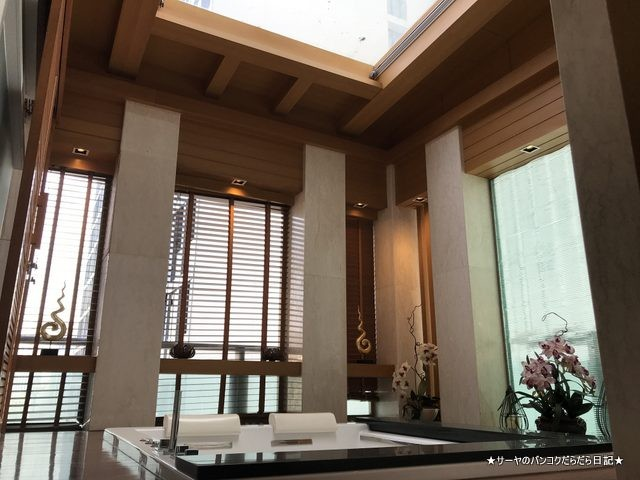 The Eight Spa  SIVATEL BANGKOK HOTEL (6)