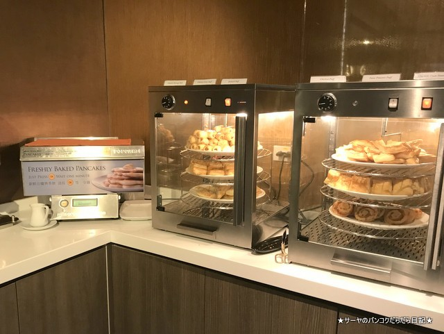 MIRACLE FIRST CLASS LOUNGE Gate G BKK (3)