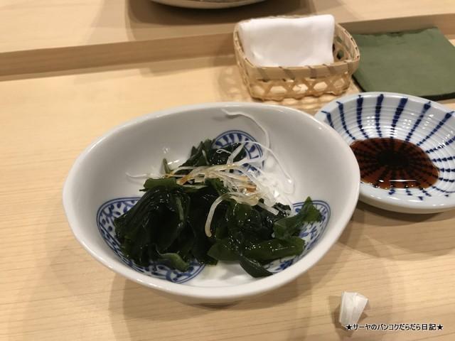 鮨 かねみつ SUSHI KANEMITSU 銀座 ザギンデシースー (3)