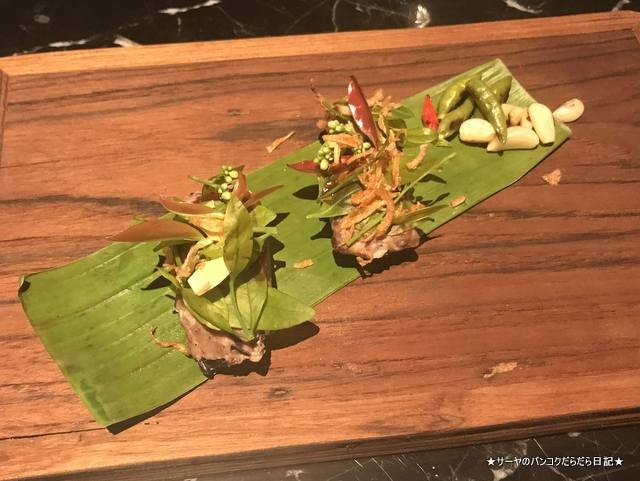 Siamatsiam taan thaifood タイ料理 バンコク (7)