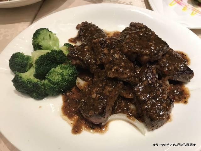 Chefman 文苑 シェフマン bangkok  中華 (12)