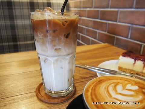 Wonderwall bangkok cafe