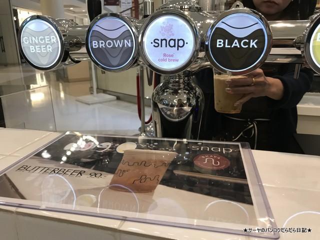 snapcafe bangkok gayson coffee coldbrew コールドブリュ