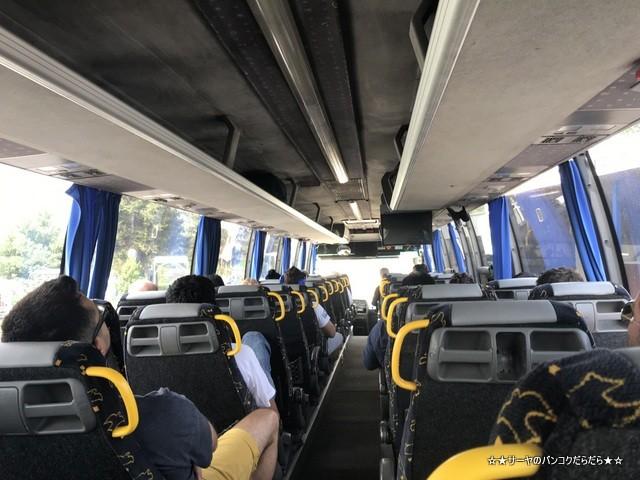 サラエボ バスターミナル Autobuska Stanica Sarajevo (10)