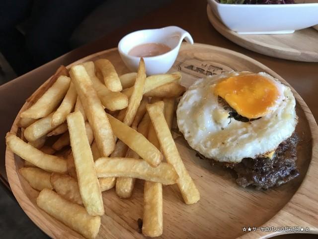 ARNO's steak burgers beer emquartier (6)