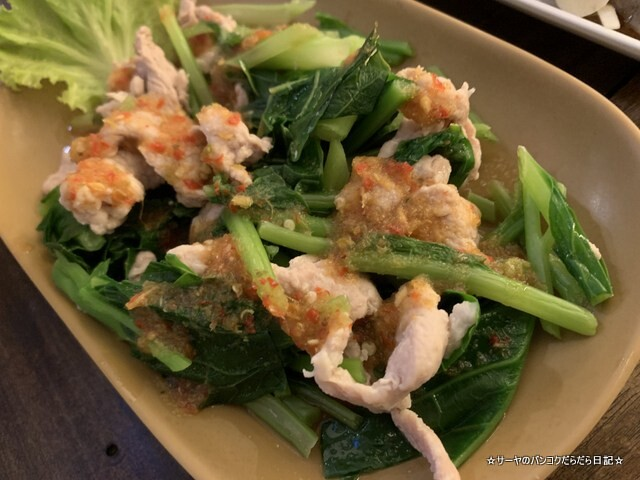 ロールーア タイ料理 バンコク ヌードル (6)