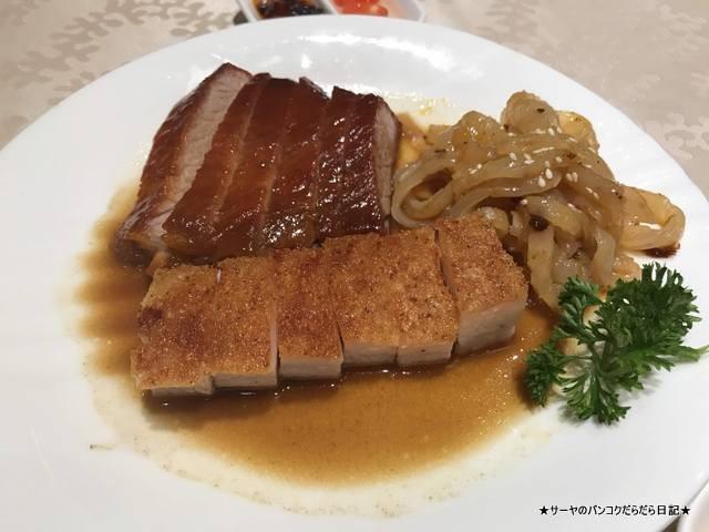 Chefman 文苑 シェフマン bangkok  中華 (5)