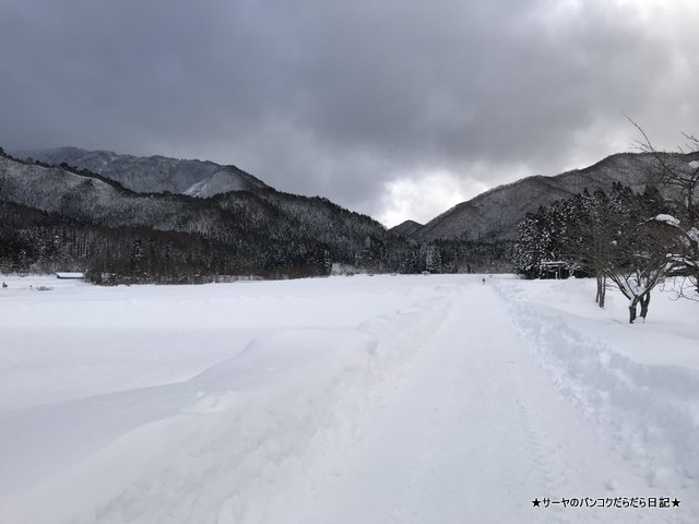 大内宿 Ohuchijuku Fukushima ganbare (6)