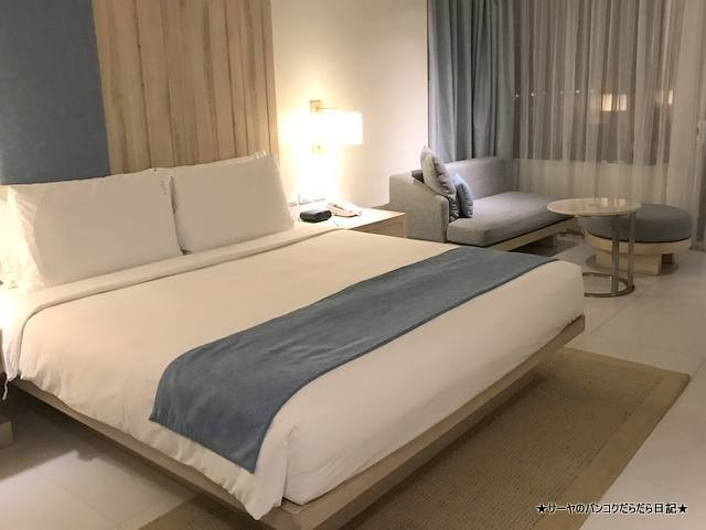 Holiday Inn Pattaya ホリデイイン パタヤ (2)