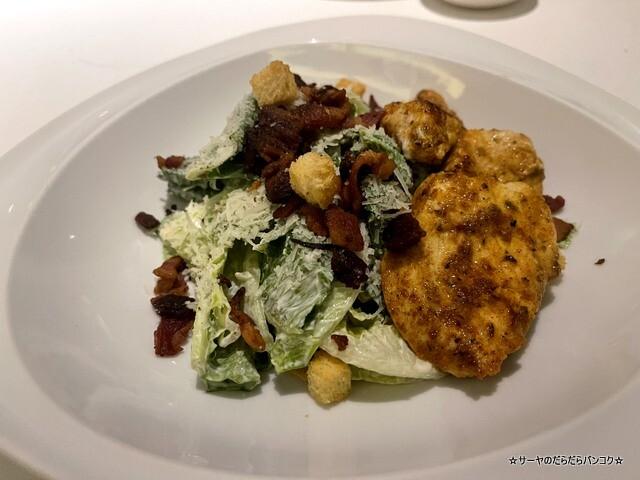 Kiree the Bistro Dinner samui marriotto (3)