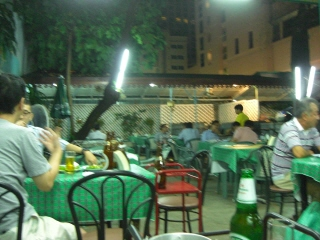 20081018 Dee Restaurant 8