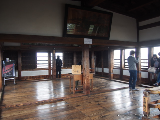 松江城 MATSUE JAPAN bangkok thai shimane