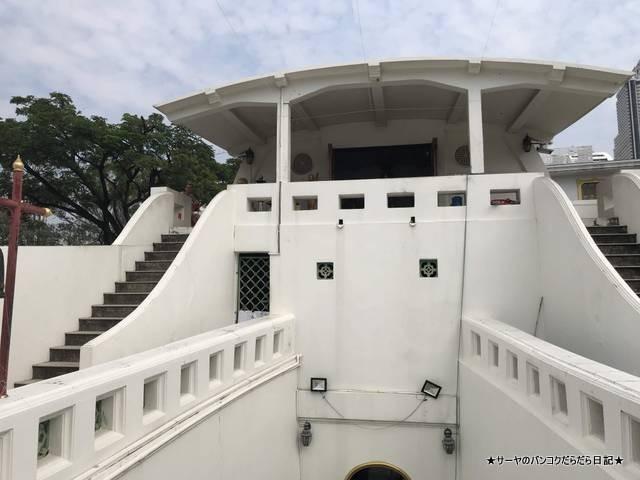 Wat Yannawa ワットヤンワナー 船寺 バンコク 観光 (11)