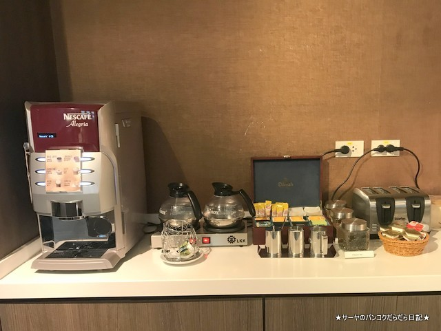 MIRACLE FIRST CLASS LOUNGE Gate G BKK (4)