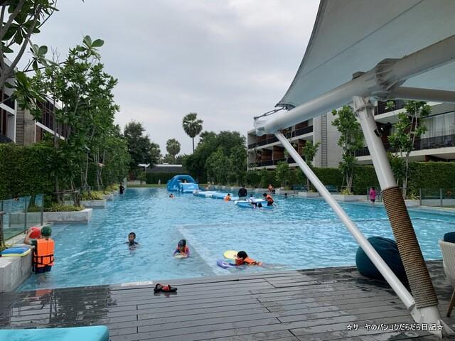 so sofitel huahin facility ホアヒン ソフィテル (15)